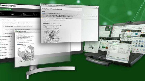 Noregon-JPRO-Repair-Information