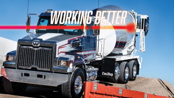 Working better Leveraging lift axles in various vocations