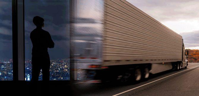 Coronavirus-Quarnatine-Trucks-Still-Roll