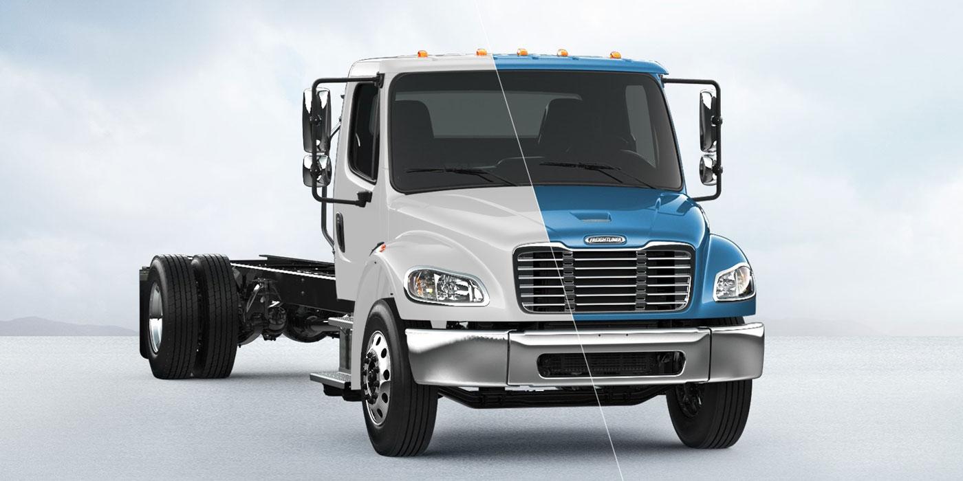 Freightliner-Configure-Tool