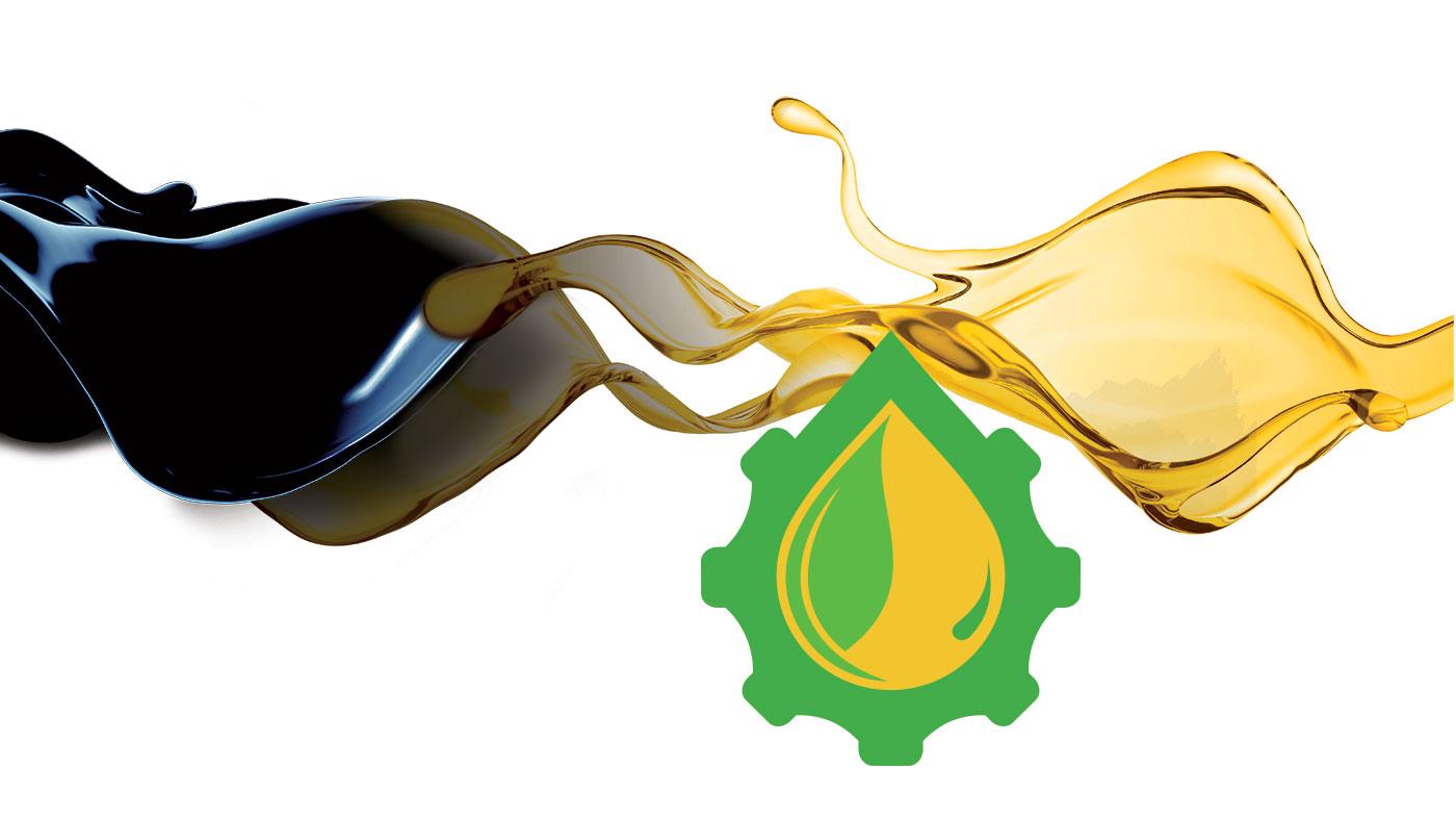 truck-diesel-engine-recycled-Oil