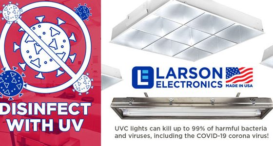 Larson-Electronics-UVC-Lights