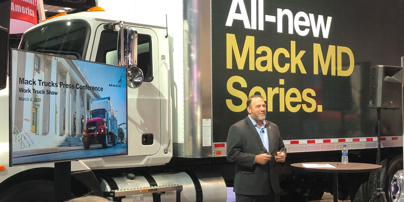 Mack-MD-1-Work-Truck-Show