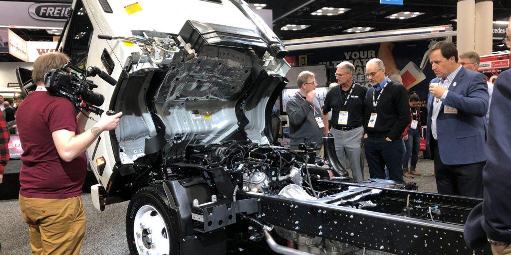 Work-Truck-Show-Inside