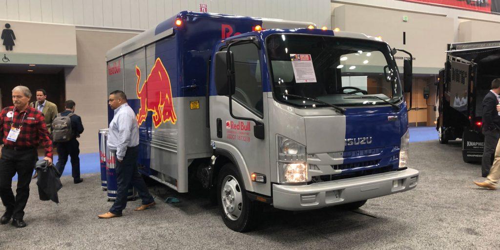 Work-Truck-Show-Isuzu-2