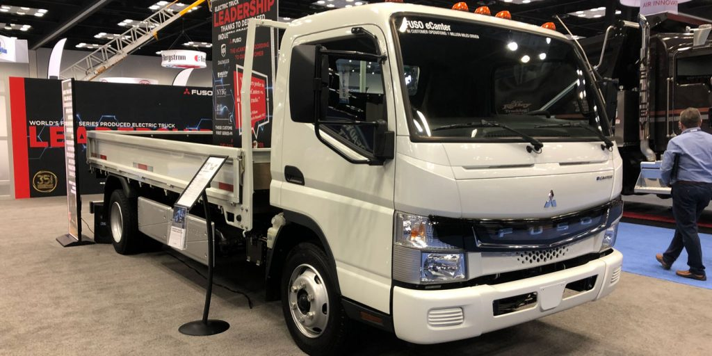 Work-Truck-Show-eFuso-2