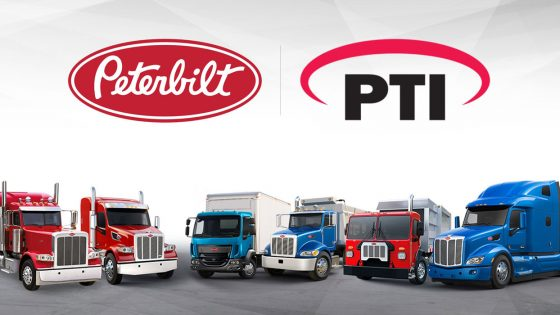 Peterbilt-PTI-Graduation