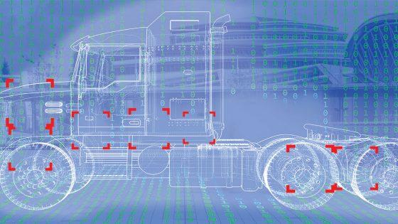 KPIs Truck Service