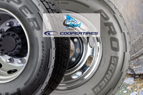 The latest truck tire monitoring technology makes your tires easier to manage