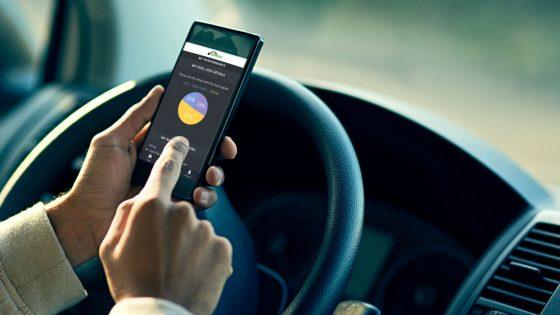 vnomics-phone-True-Fuel-App