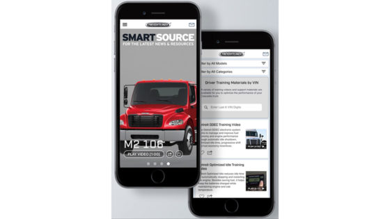 Freightliner-Smart-Source-App