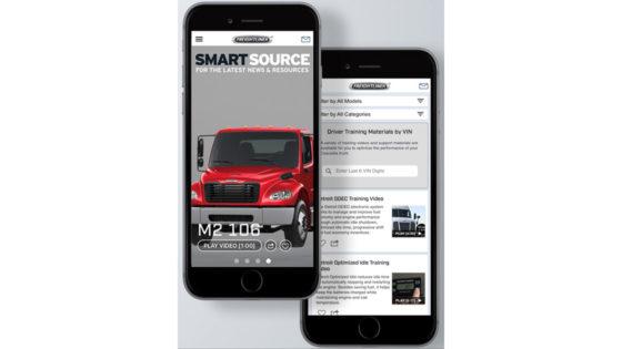 Freightliner-Smart-Source-App