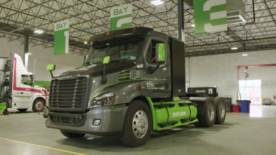 Hyliion-Hypertruck-Electric-Range-Extender