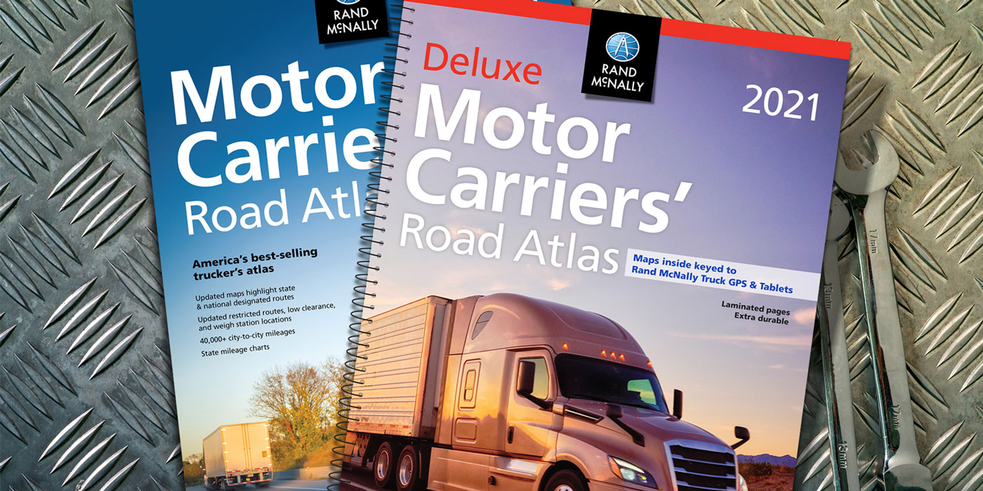 Rand-McNally-Motor-Carriers'-Road-Atlases-2021-Edition