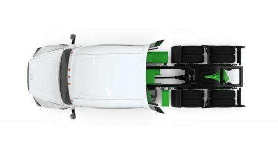 Hyliion-Hybrid-Diesel-Powertrain