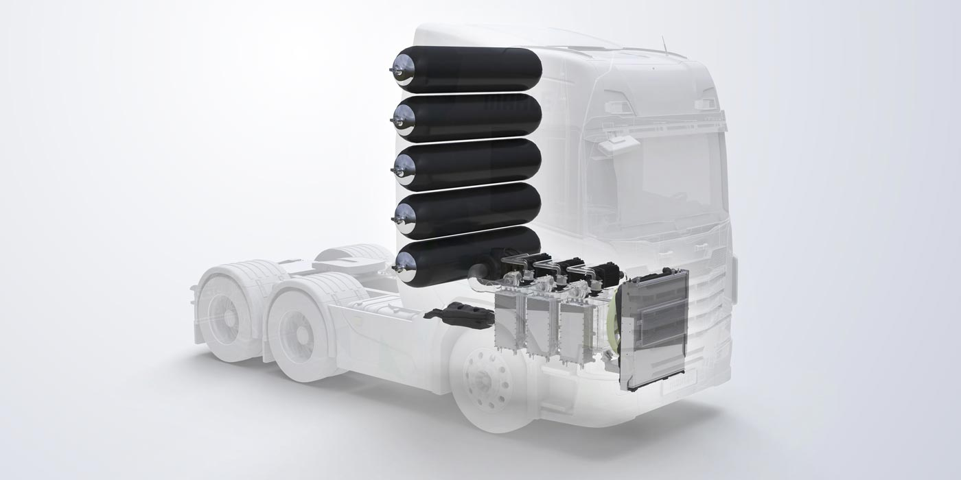 Mahle-Fuel-Cell