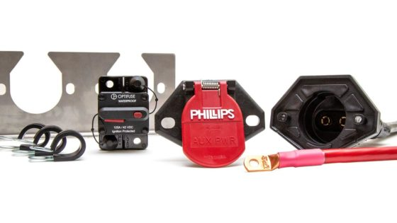 Phillips-Dual-Pole--installation-kit
