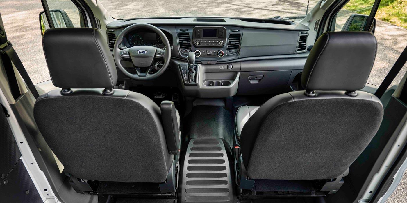 2021-Ford-Transit-Aisle