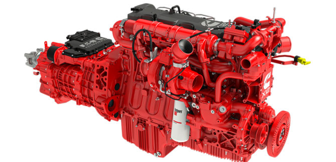 Cummins-X12-Eaton-Endurant-heavy-duty-truck-powertrain