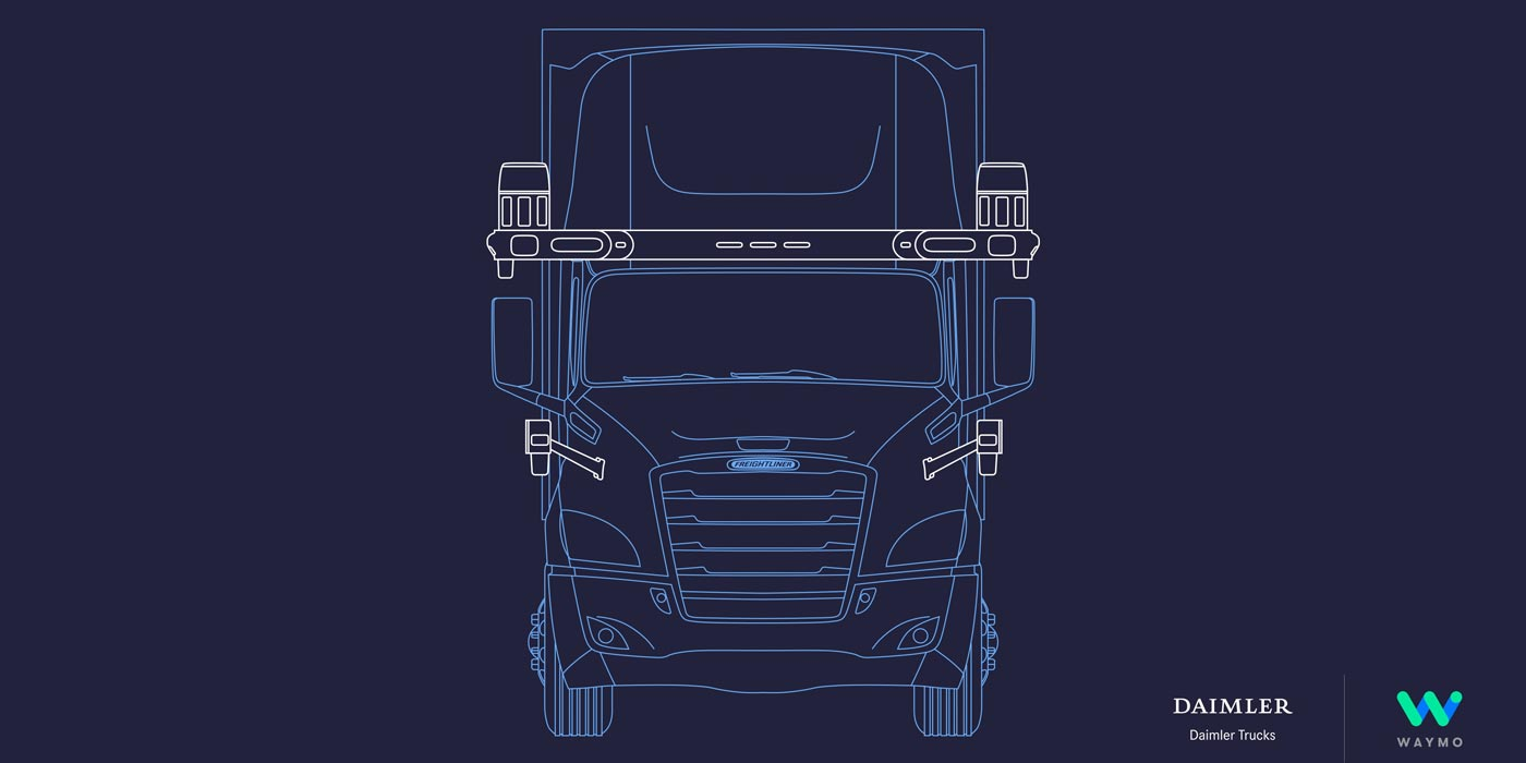Daimler-Trucks-Waymo-Partner