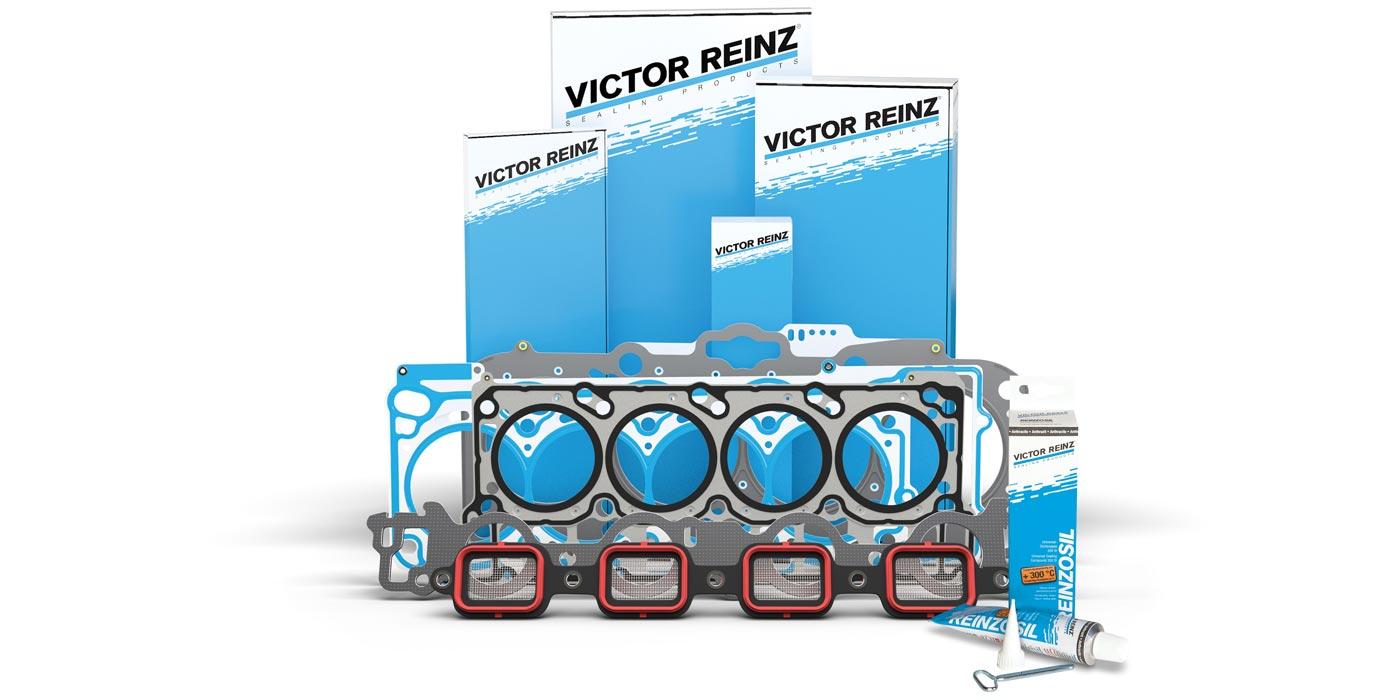 Dana-Victor-Reinz