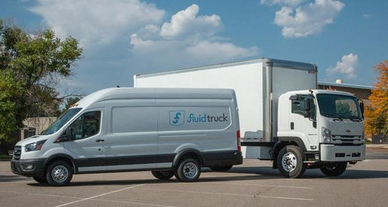 Fluid-Truck-Electric-Vehicles