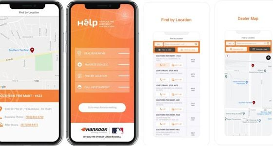 Hankook-TBR-app