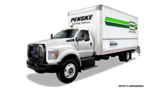 ROUSH-Truck
