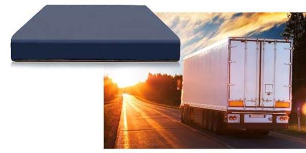Trucking-Mattress