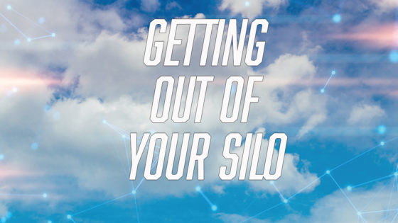 getting-out-of-your-silo