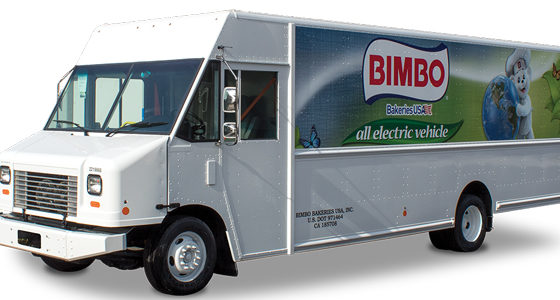 Bimbo-All-Electric