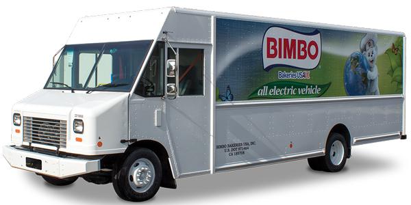 Bimbo-All-Electric