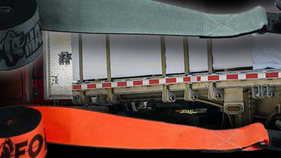 Cargo Securement Trucks Trailers Kinedyne