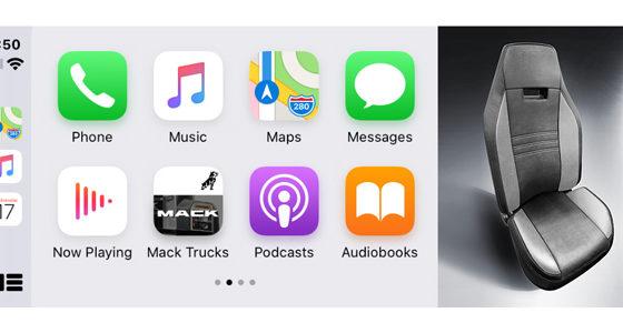 Mack-Apple-Air-Play-Seats