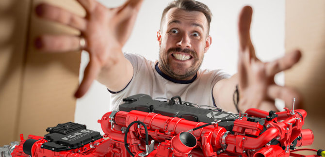 Unpacking the cummins 2021 heavy duty truck engines