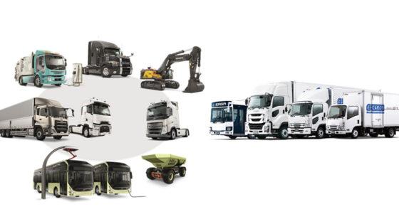 Volvo-Isuzu-Motors-Agreement