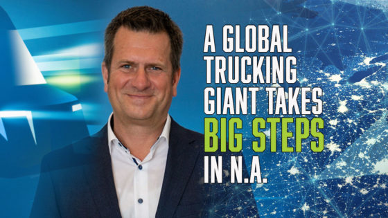 ZF trucking answers questions north america