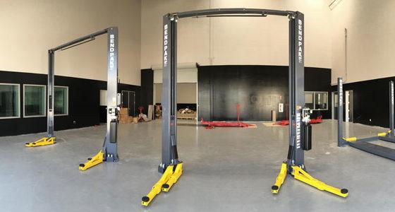 BendPak-Lifts