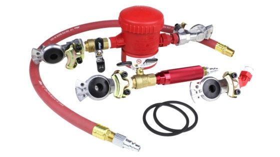 Brake-Releaser-Kit