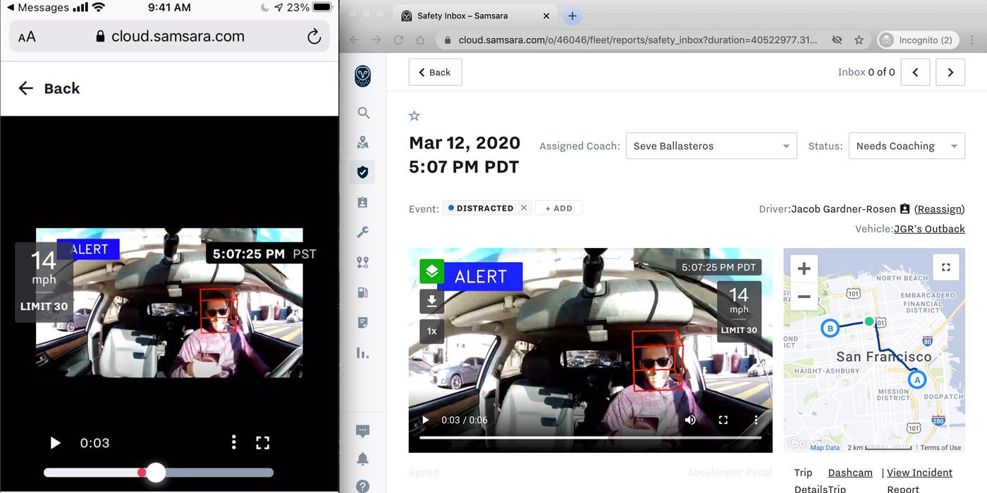 Samsara-Driver-Video-Share