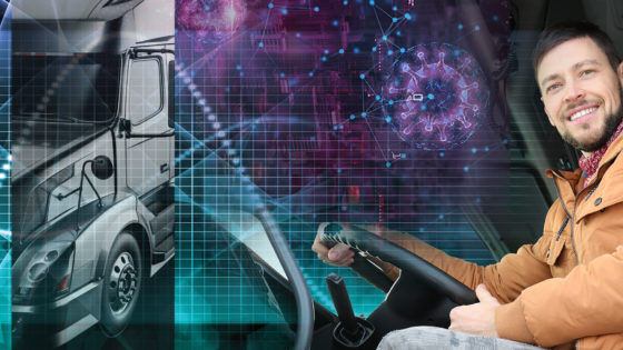 Talking 2020 truck telematics trends