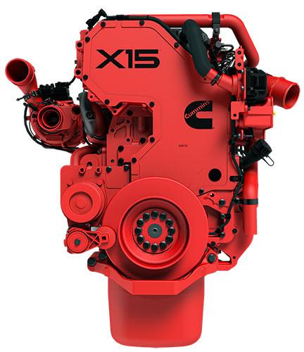 CUMMINS-X15