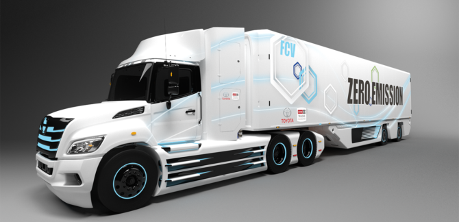 Fuel Cell XL Series-Shell