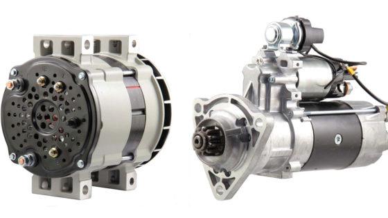 JIT-truck-parts