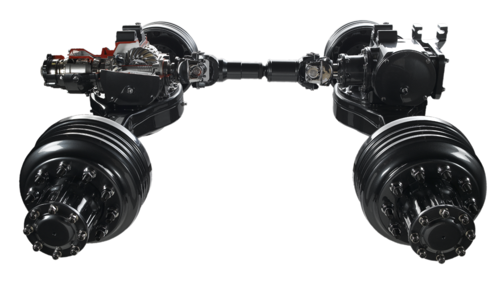 Mack-axles-warranty