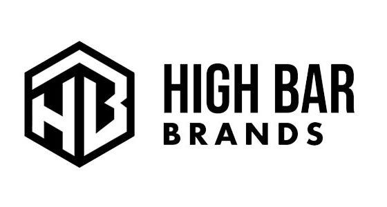 High-Bar-Brands-Logo