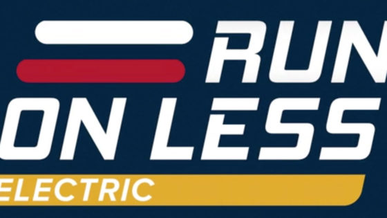 run-on-less-electric-logo