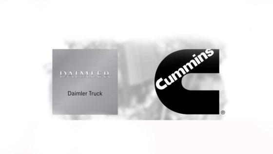 Daimler-Truck-Cummins