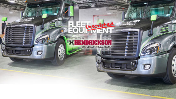 Hyliion heavy-duty trucking sustainability