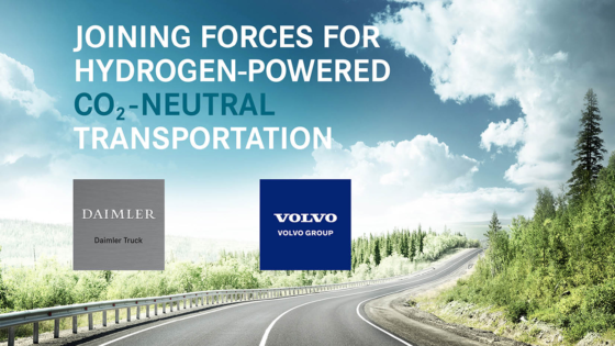 daimler-volvo-partnership